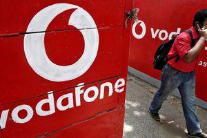Vodafone đối mặt với tương lai đen tối tại thị trường Ấn Độ