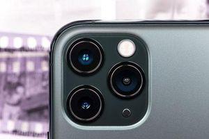 Top 10 smartphone chụp ảnh đẹp nhất: Bất ngờ vì iPhone 11 Pro Max