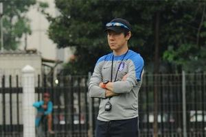 ĐT Indonesia tiến gần tới việc ký hợp đồng với cựu HLV ĐT Hàn Quốc