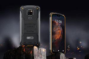 Smartphone 'nồi đồng cối đa', pin 6.300 mAh, RAM 6 GB, giá gần 5 triệu