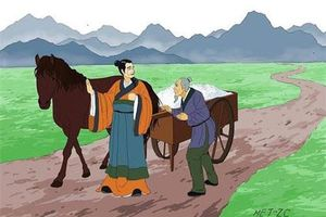 Ai là bậc thầy tìm kiếm Thiên Lý mã trong lịch sử?