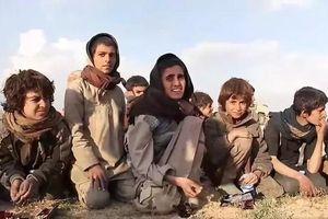 Thổ Nhĩ Kỳ muốn trả các tù nhân IS về nguyên quán các nước châu Âu; Nga lo ngại vợ con các chiến binh thánh chiến hồi hương tiếp tục hoạt động