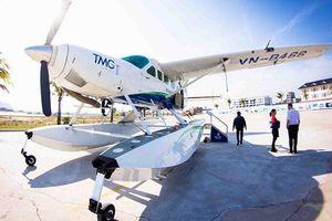 Tín hiệu 'dọn đường băng' cho Kite Air