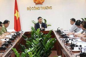Bộ trưởng Công thương: Sẵn sàng giải tán đội quản lý thị trường cơ sở