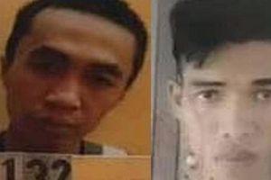 Bắt giữ đối tượng trốn khỏi nhà tạm giam ở Bình Phước