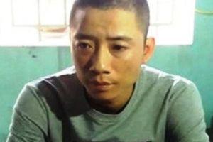 Đối tượng cầm súng bắn người ở Nam Định đã ra đầu thú