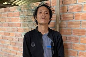 Nghi phạm hiếp dâm, cướp tiền bé gái bán vé số dạo ở Kiên Giang đã bị bắt
