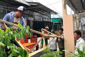 Cà Mau: Siết chặt phân lô bán nền trên đất nông nghiệp