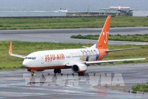 Liên tục phát hiện lỗi nứt trên thân máy bay Boeing 737-NG ở Hàn Quốc