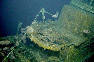 Tìm thấy tàu ngầm Mỹ mất tích từ Thế chiến II