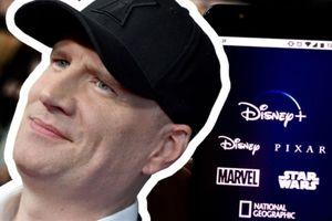 Kế hoạch Marvel dành cho Disney+ có thể ảnh hưởng nghiêm trọng tới MCU