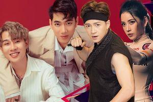 K-ICM & Jack, Chi Pu, Ngô Kiến Huy,… xác nhận tham dự lễ trao giải WebTVAsia Awards 2019 tại Việt Nam
