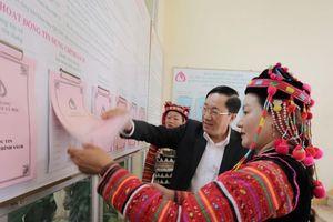 Điện Biên: Nguồn vốn chính sách tiếp sức dân giữ gìn vùng phên dậu