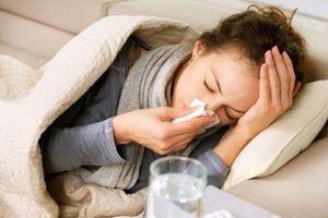 Các đường lây truyền cúm và biến chứng của bệnh