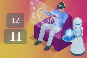 7 tin công nghệ bạn nên biết sáng nay (12/11)