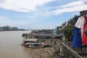 Nhà máy nước sạch Hải Dương: Nguy cơ ô nhiễm nguồn nước mặt