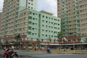 Năm 2020, TP. Hồ Chí Minh dự chi 360 tỷ đồng cho người thu nhập thấp mua nhà ở