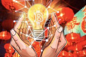 Giá tiền ảo hôm nay (12/11): Trung Quốc công nhận Bitcoin là thành công đầu của Blockchain