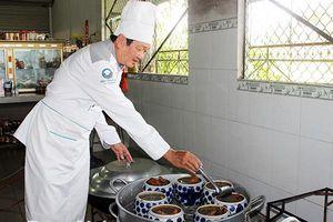 Từ người nấu rượu đến đầu bếp nổi tiếng