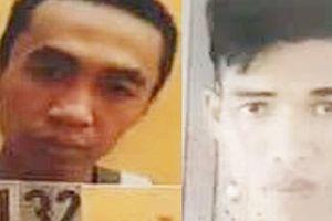 Bắt 1 can phạm trốn khỏi nhà tạm giữ ở Bình Phước