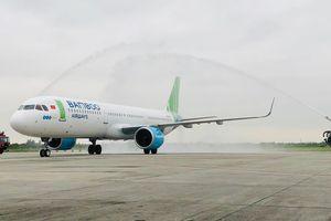 Bamboo Airways tăng 3600 chuyến bay phục vụ Tết Canh tý 2020