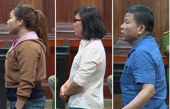 Tuyên án 3 đối tượng phạm tội Khủng bố nhằm lật đổ chính quyền