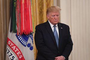 Đảng Cộng hòa đang 'đuối lý' trước cơn bão luận tội Tổng thống Trump?