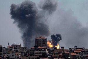 Israel tiêu diệt một thủ lĩnh nhóm Jihad trong cuộc không kích Gaza