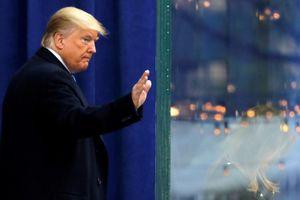 Nhiệm kỳ của Tổng thống Trump sẽ 'sang chương mới' vào ngày mai?
