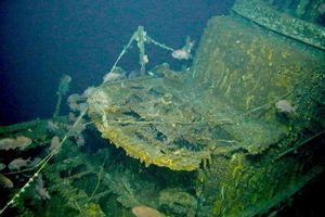 Một chữ số bị sai khiến tàu ngầm Mỹ mất tích không thể tìm thấy trong 75 năm