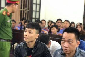 Khá 'bảnh' mong hội đồng xét xử xem xét trả lại xe ô tô