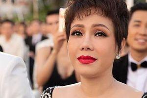 Việt Hương lên tiếng về trang phục bị 'lố' trong đám cưới Ông Cao Thắng - Đông Nhi