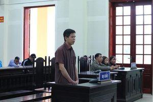 Lĩnh án chung thân vì đâm chết người được vợ cũ thuê đến đòi nợ