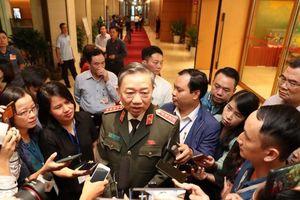 Bí thư Thái Nguyên yêu cầu xử lý vụ cảnh sát Xô Việt tát người