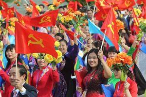 Thi trực tuyến tìm hiểu về Đảng Cộng sản Việt Nam dành cho thanh thiếu niên