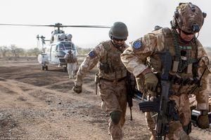 EU phát triển vũ khí mới sau khi TT Pháp chê NATO 'chết não'