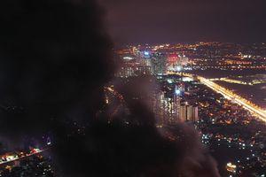 Hơn 2.600 công trình đã sử dụng nhưng có nguy cơ cháy nổ