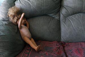 Bị xâm hại tình dục khi vượt biên, về nhà với nỗi đau tột cùng