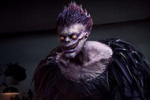 Netflix quyết tâm làm tiếp 'Cuốn sổ Tử thần 2'