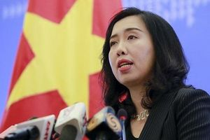 Bác bỏ tuyên bố của Trung Quốc về chủ quyền đối với quần đảo Trường Sa