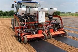 Agritechnica 2019 và xu hướng nông nghiệp số hóa cho từng nông dân