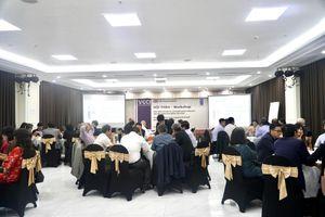 Các hiệp hội doanh nghiệp đi tiên phong trong việc xây dựng văn hóa kinh doanh liêm chính