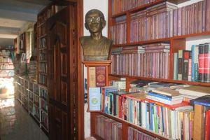 Ra mắt thư viện tư nhân Cù lao Rùa