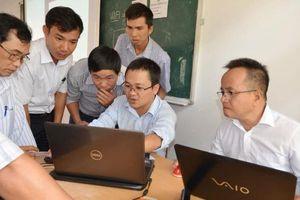 Tập huấn Chương trình GDPT 2018 cho 220 giáo viên cốt cán Bình Định