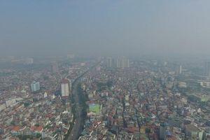 Chủ tịch Mạng lưới Không khí sạch Việt Nam: Hà Nội chưa bao giờ ô nhiễm nghiêm trọng như thế