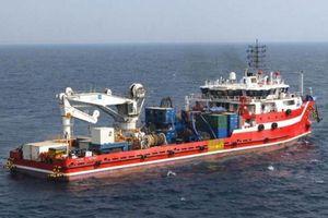 Tàu Ý bị cướp biển tấn công ở Mexico, hai thành viên bị thương