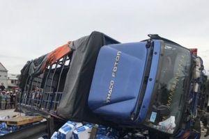 Hơn 20 người tử vong vì tai nạn giao thông mỗi ngày