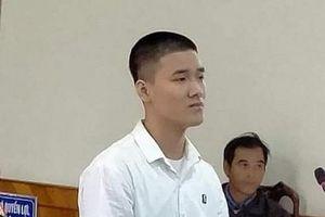 Đoạt mạng người yêu vì cuồng ghen, gã trai lĩnh án 20 năm tù