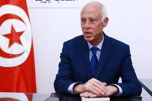 Tổng Bí thư, Chủ tịch nước Nguyễn Phú Trọng gửi điện mừng tân Tổng thống Tunisia