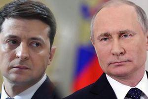 Tổng thống Nga sẽ gặp tổng thống Ukraine?